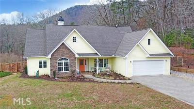 White County Single Family Home Under Contract: 87 Prospect Trl