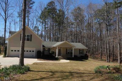 Sharpsburg Single Family Home For Sale: 218 Joe Cox Rd