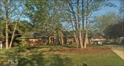 Snellville Single Family Home New: 2869 Bruckner Blvd