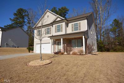 Douglasville Single Family Home New: 7066 Roselake Cir
