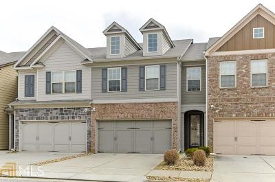 Snellville Condo/Townhouse Under Contract: 3328 Desoto Rd