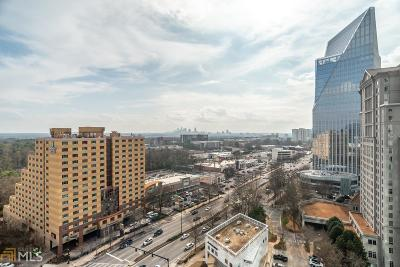 Atlanta Condo/Townhouse New: 3324 NE Peachtree Rd #1604