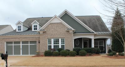 Griffin Single Family Home Under Contract: 1116 Satilla Ct