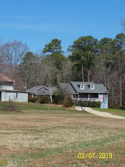 Locust Grove Single Family Home New: 1220 Laney Rd