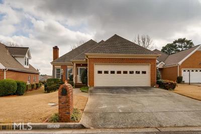 Snellville Single Family Home New: 2300 Burlington Ln