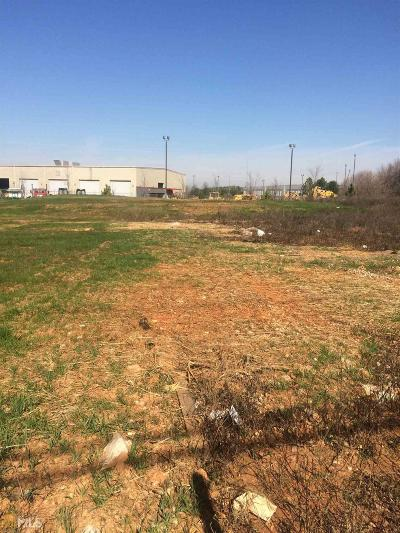 McDonough Commercial For Sale: 1134 Highway 155 S