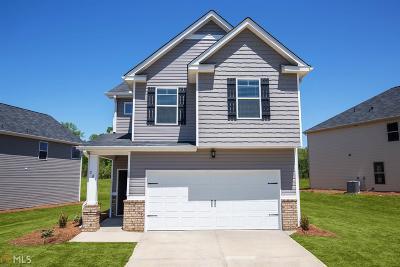 McDonough Single Family Home New: 1710 Labonte Pkwy #87