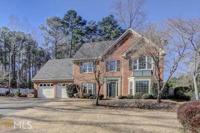 Marietta Single Family Home New: 3016 Eglantine Ct