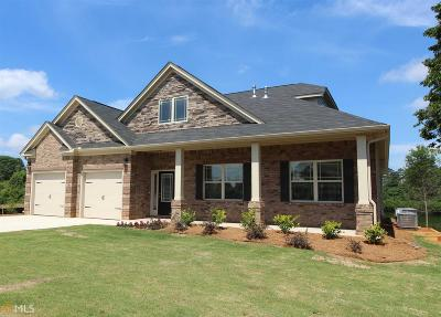 McDonough Single Family Home For Sale: 243 Sturry Dr