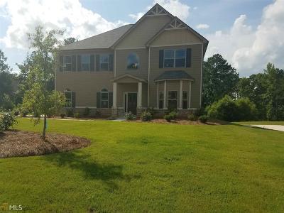 McDonough Single Family Home For Sale: 405 Elham Ln