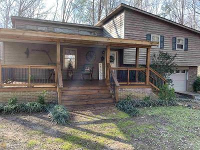Bremen Single Family Home Under Contract: 840 Corinth Poseyville