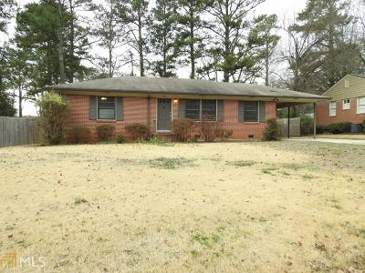 Marietta Rental New: 61 Worthington Dr