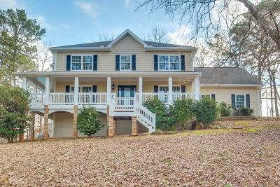 Duluth Single Family Home New: 3359 Parsons Ridge