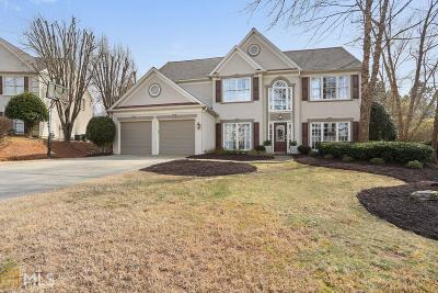 Suwanee, Duluth, Johns Creek Single Family Home Under Contract: 180 Witheridge Dr