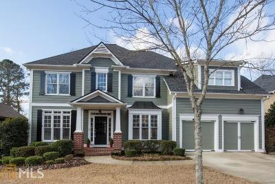 Single Family Home Under Contract: 1702 Heathermoor Way