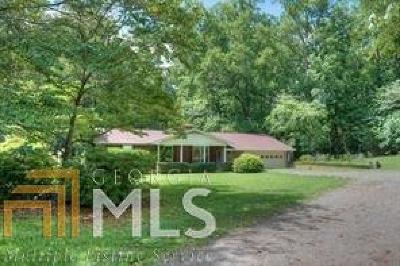 Woodstock Single Family Home New: 2203 E Cherokee Dr