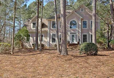 Fayette County Single Family Home New: 155 Zelkova Dr