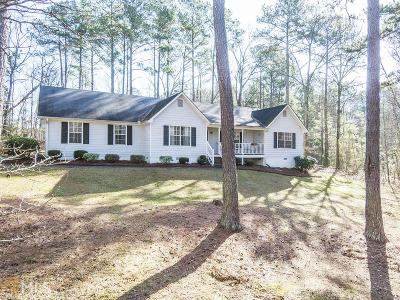 Locust Grove Single Family Home Under Contract: 156 Southridge Dr