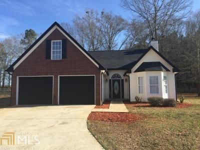 Monroe Single Family Home New: 1765 Brush Creek Dr