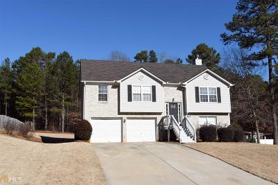 Monroe Single Family Home New: 714 McArthur Dr