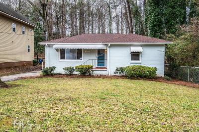Westview Single Family Home Under Contract: 517 SW Westmeath Dr