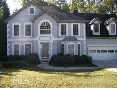 Stone Mountain Rental For Rent: 7367 Harbor Cove Ln