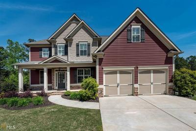 Dallas Single Family Home New: 107 Meadowlark Ct
