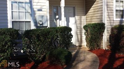 Lithonia Condo/Townhouse Under Contract