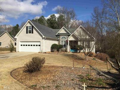 Flowery Branch Single Family Home Under Contract: 6060 Devonshire Dr