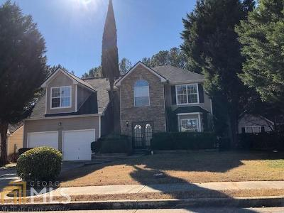 Snellville Single Family Home Under Contract: 4529 Score