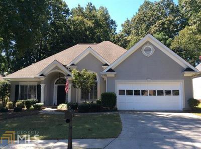 Alpharetta Single Family Home New: 1110 Graystone Xing