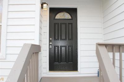 Mableton Single Family Home New: 331 Gordon Valley Ln