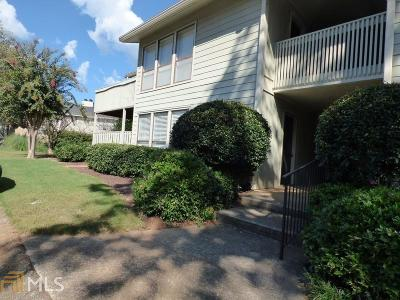 Marietta Rental New: 301 Park Ridge Cir