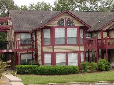 Alpharetta Condo/Townhouse New: 803 Dunes Way
