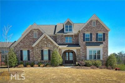Suwanee Single Family Home For Sale: 5960 Meyers Park