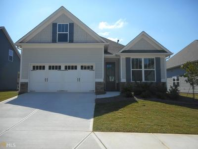 Villa Rica Single Family Home New: 63 Champions Xing #35