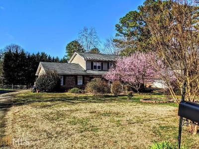 Lilburn Single Family Home For Sale: 4624 Cinco Dr