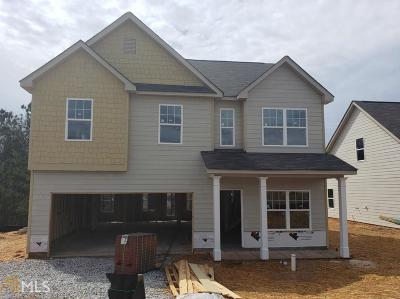 Villa Rica Single Family Home New: 131 Camden Lake Dr