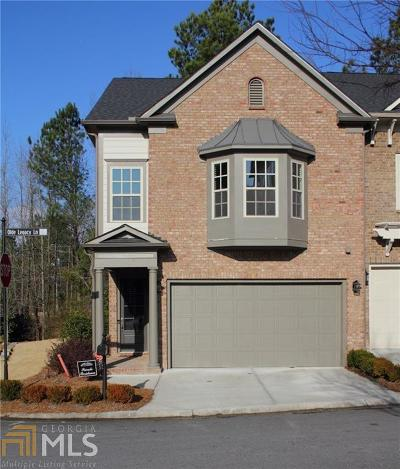 Mableton Condo/Townhouse Under Contract: 1221 Olde Legacy Ln