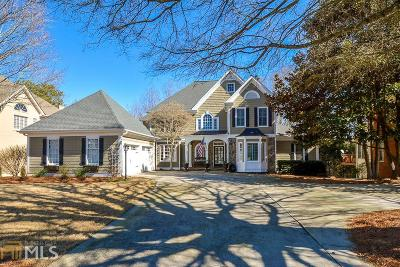Johns Creek Single Family Home New: 5185 Cottage Farm Rd