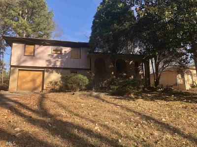 College Park Single Family Home New: 6410 Cedar Hurst Trl