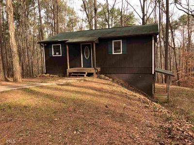 Monticello Single Family Home New: 51 Blackbird Cir