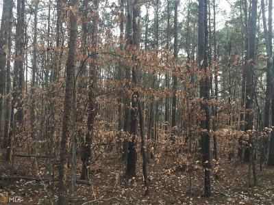 Cobb County Residential Lots & Land For Sale: 3755 NW Stonewall Dr