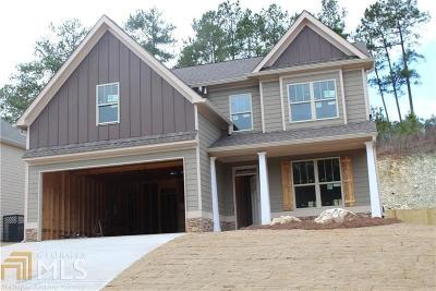 Paulding County Single Family Home For Sale: 460 Longwood Pl