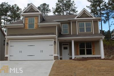 Paulding County Single Family Home For Sale: 446 Longwood Pl