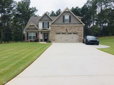 Locust Grove Single Family Home Under Contract: 929 Besse Way #615