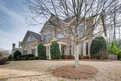 Smyrna Single Family Home New: 4198 Hill House Rd