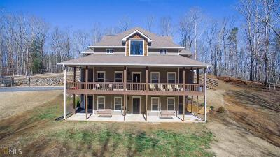 White County Single Family Home For Sale: 133 Timber Ln