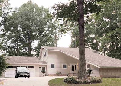 Peachtree City Single Family Home New: 26 Perthshire Dr