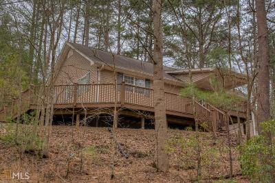 Ellijay Single Family Home For Sale: 475 Lyric Ln